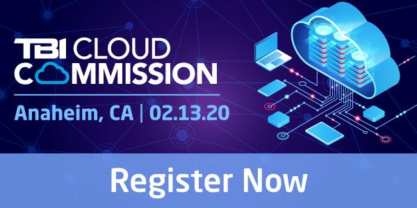 Anaheim Cloud Commission