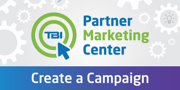 PMC Create a Campaign