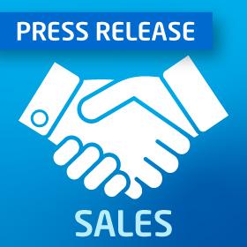 Press Release Sales