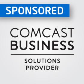 Sponsored Comcast Business