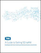 TBI SD-WAN Tool Kit