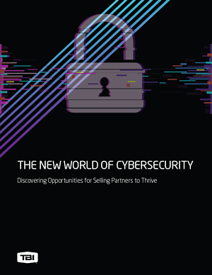 New World Of Cybersecurity